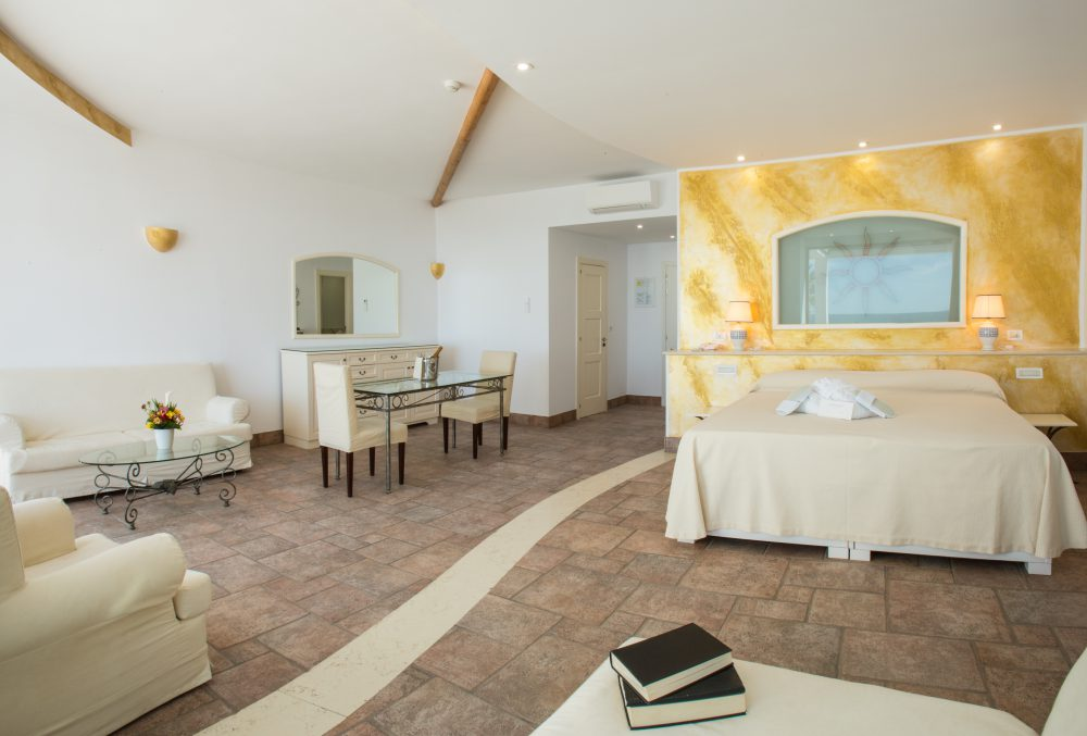 prenotazione camera Hotel Gallipoli Salento