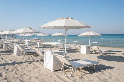 Spiaggia Salento 15