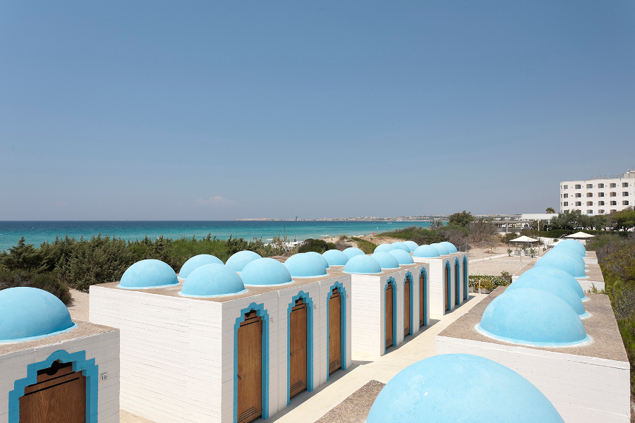 Spiaggia Salento 4