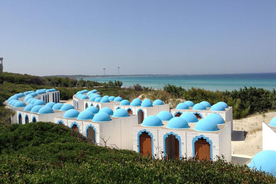 Spiaggia Salento 1