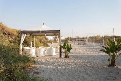 Spiaggia Salento 13