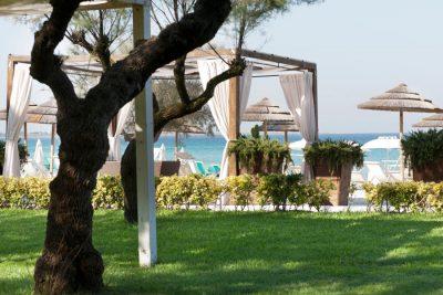 Spiaggia Salento 9