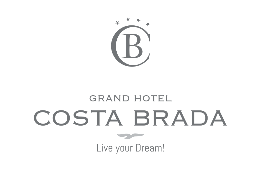 Grand Hotel Costa Brada Logo