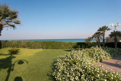 Hotel Gallipoli sul mare
