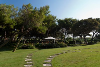 Hotel Gallipoli sul mare 3