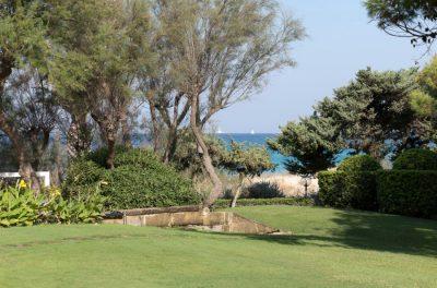 Hotel Gallipoli sul mare 4