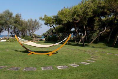 Hotel Gallipoli sul mare 5
