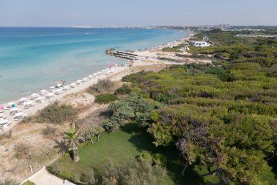 Hotel Gallipoli sul mare 6