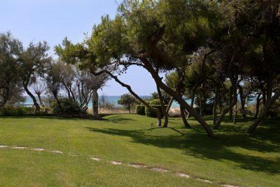 Hotel Gallipoli sul mare 7