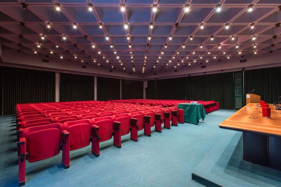 Centro congressi Salento 5