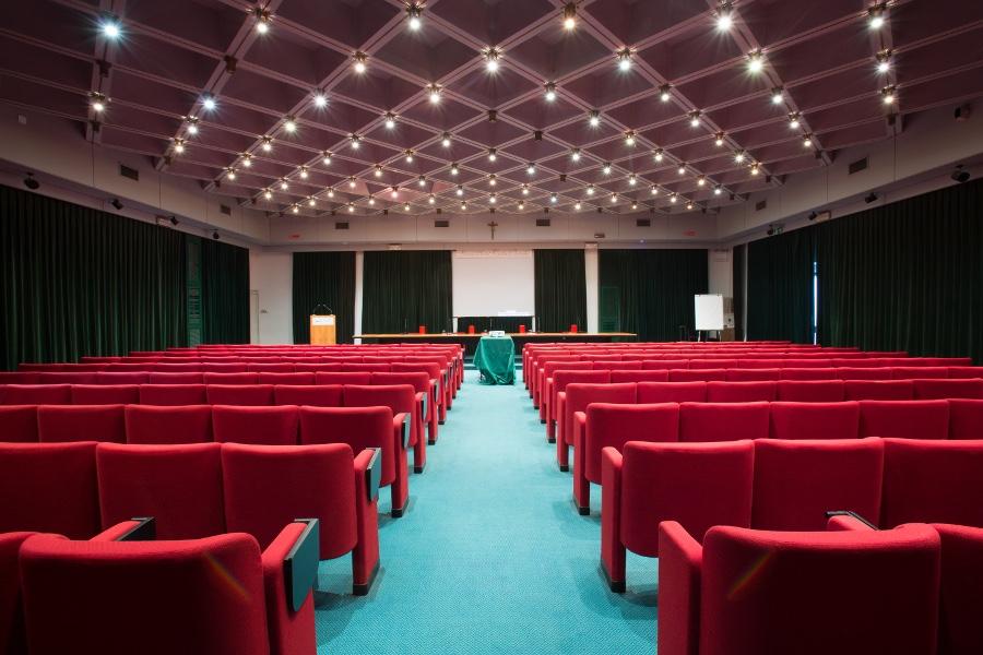 Centro congressi Salento 1