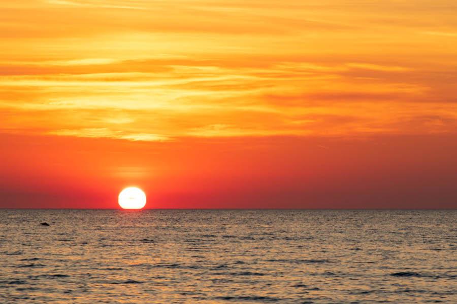 Spiaggia Salento 16
