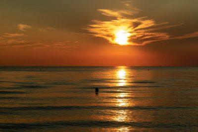Spiaggia Salento 18